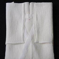 画像1: 夏物和装肌着 本麻楊柳(M)