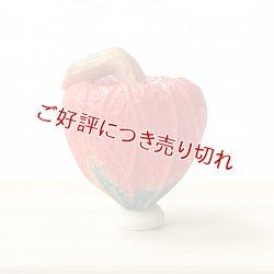 画像1: 黄楊根付 ほおずき(B)【岡壱名入り】【2019年07月08日公開】