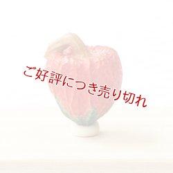画像1: 黄楊根付 ほおずき(A)【岡壱名入り】