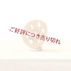 画像1: 黄楊根付 レンコン(A)【2019年9月9日】