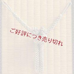 画像1: 紳士羽織紐 丸唐げんこつ 利休茶(りきゅうちゃ)(01)