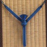 紳士羽織紐 ちりめん【A】 (08)