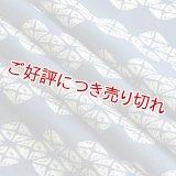 絽 友禅帯揚げ タヅナ傘巻き (03)