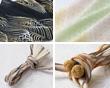 残り福 帯揚げ 羽織紐